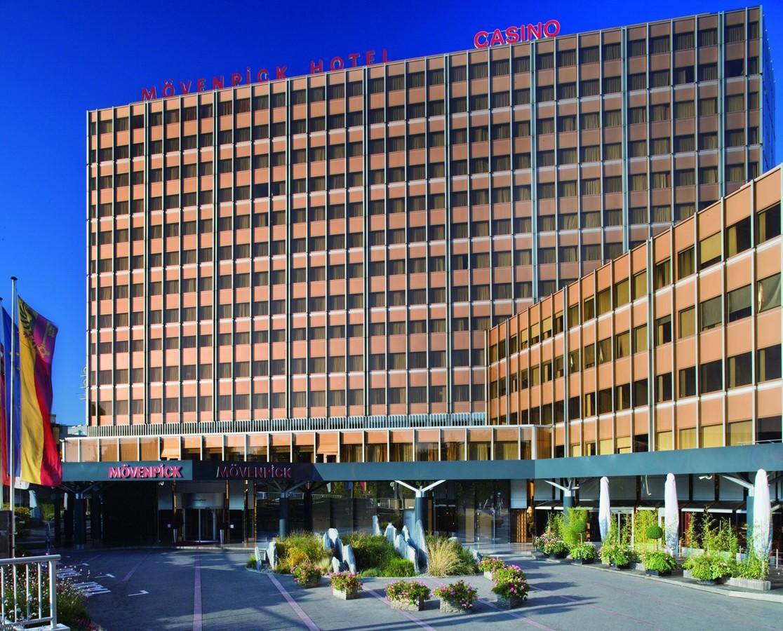 Movenpick Hotel And Casino Geneva
