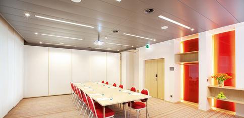 Meeting Rooms At Movenpick Hotel Zurich Regensdorf