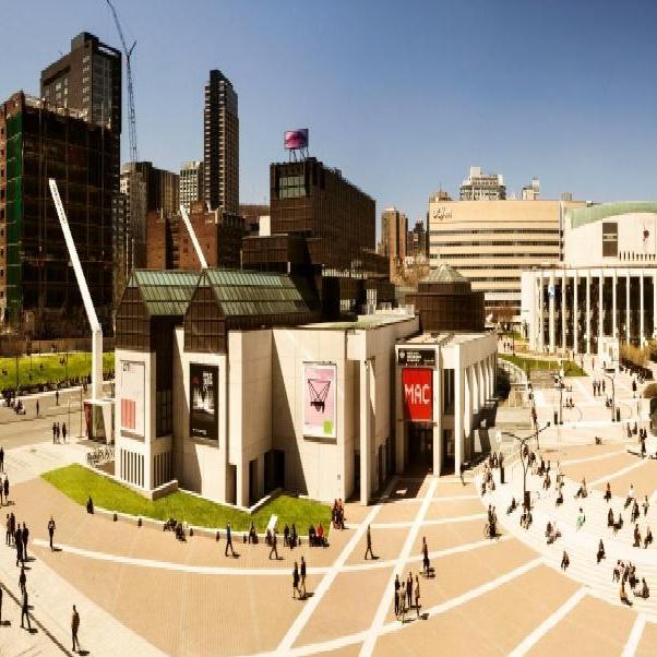 Musee D'art Contemporain De Montreal