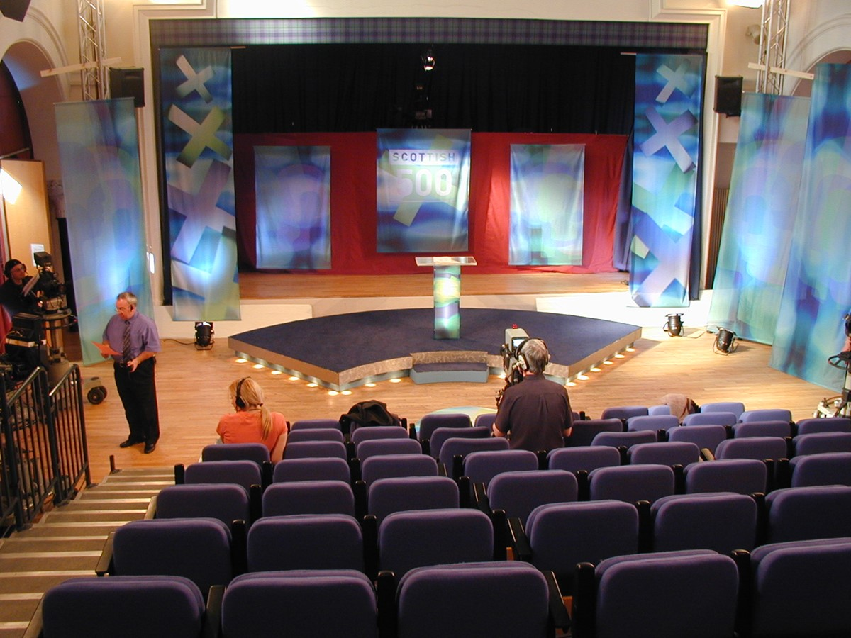 The National Piping Centre  meeting rooms