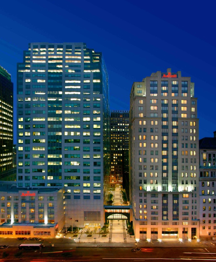 Meeting Rooms At New York Marriott The Brooklyn Bridge 333 Adams St Ny United States Meetingsbooker