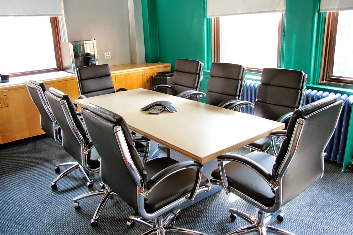 Meeting Rooms at NYC Seminar and Conference Center, 71 West 23rd ...