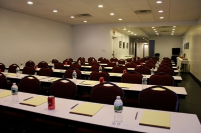Meeting Rooms at NYC Seminar and Conference Center, 71 West 23rd Street, New York, NY 10010, United States