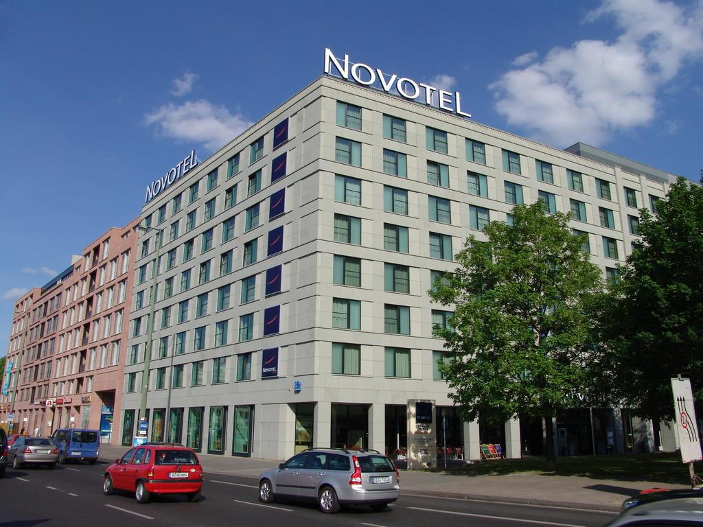 Hotel In Berlin Am Alexanderplatz
