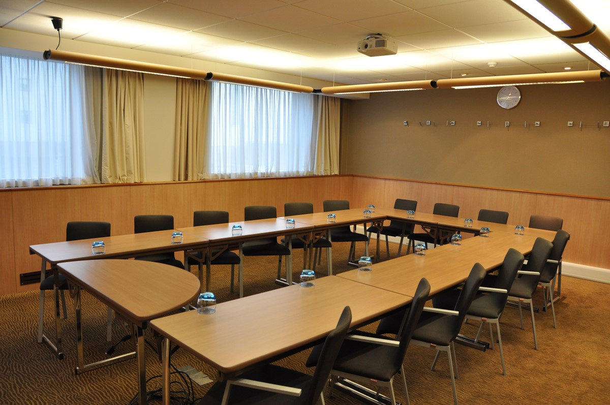 Conference Rooms Birmingham Airport