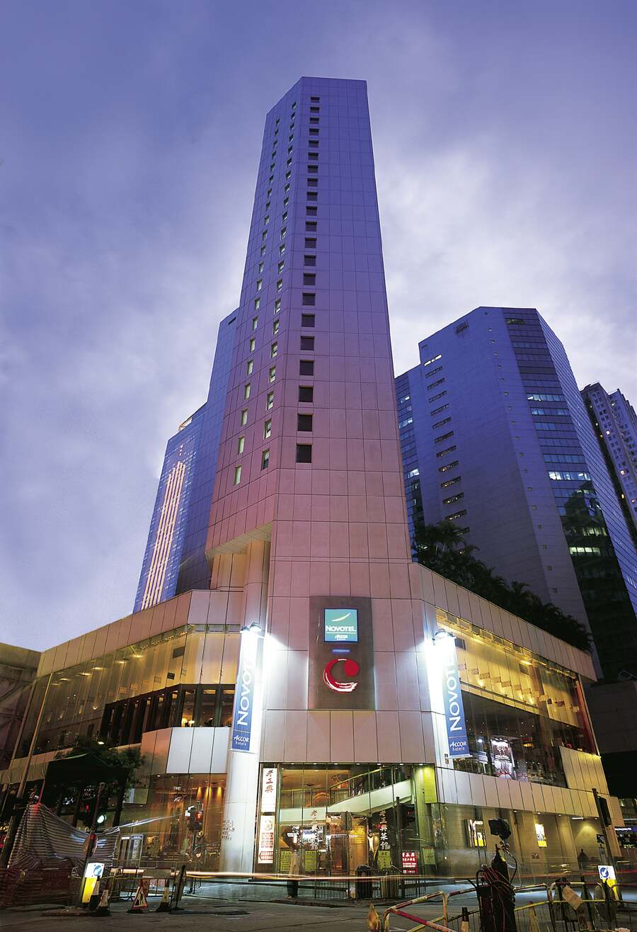 meeting rooms at novotel century hong kong hotel jaffe rd. Black Bedroom Furniture Sets. Home Design Ideas