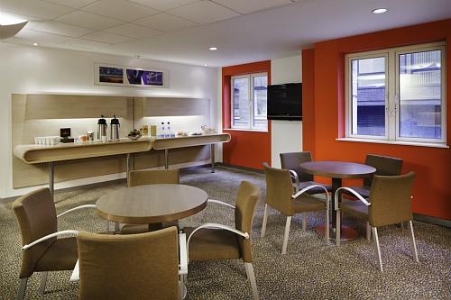 Meeting Rooms at Novotel London City South, Hotel Novotel London City South, Southwark Bridge Road, London, United Kingdom