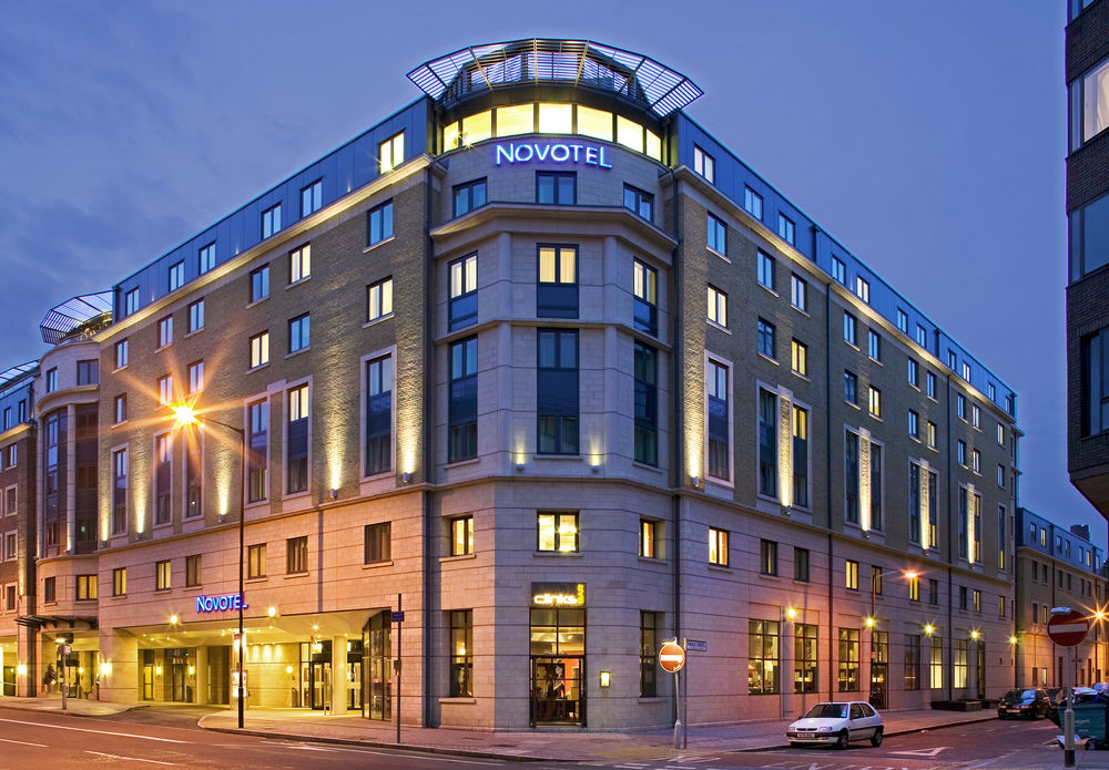 London Hotels With Conference Rooms