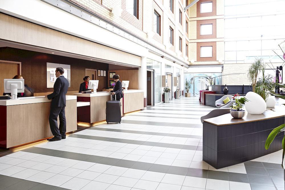 Novotel London Heathrow Airport meeting rooms
