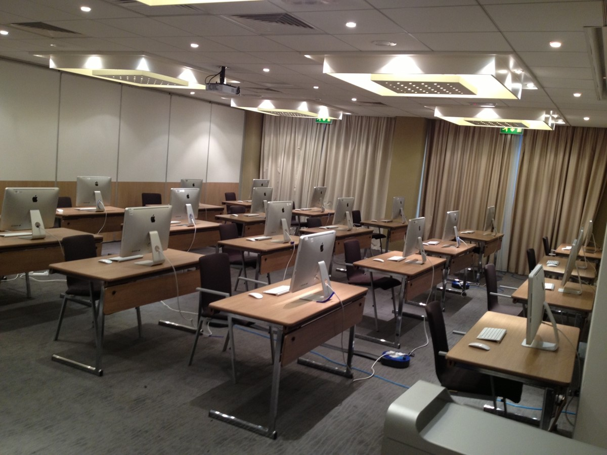 Meeting Rooms In Arundel