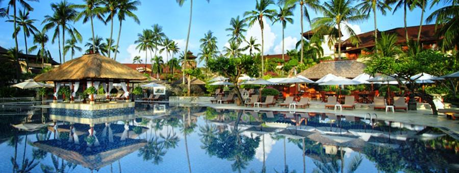 Nusa Dua Beach Hotel & Spa Resort Reviews, Bali - TripAdvisor