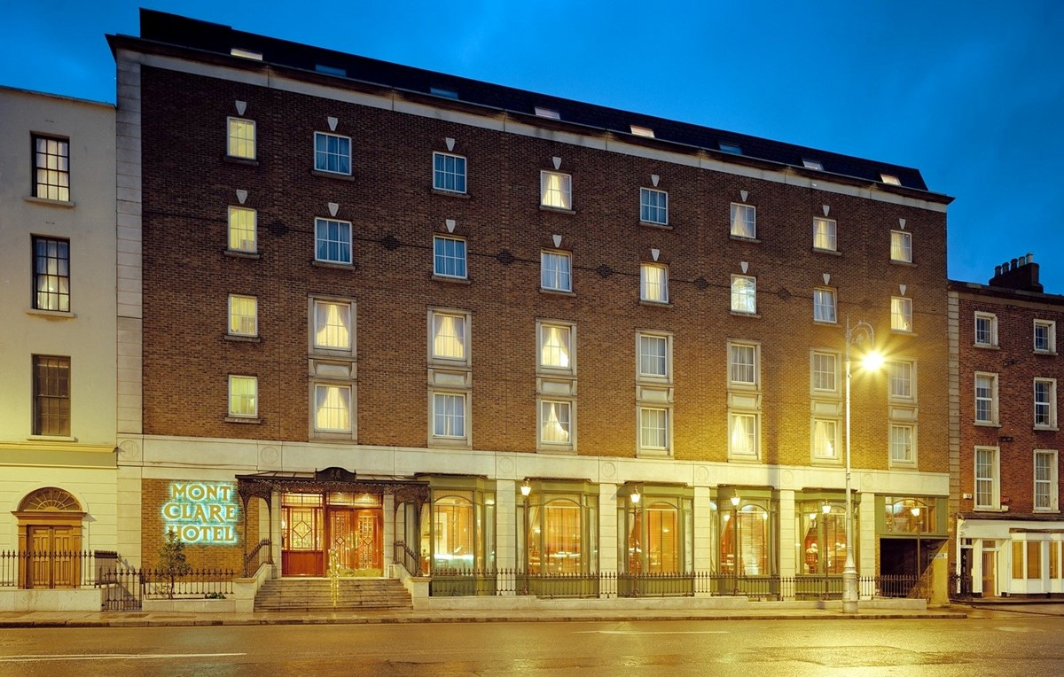 Hotel Function Rooms Dublin City Centre