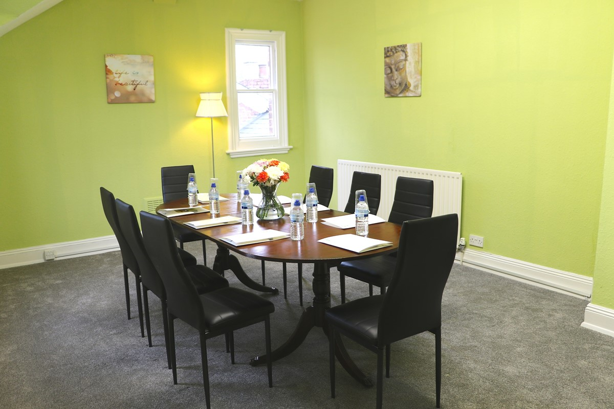 Oaktree Consulting Rooms
