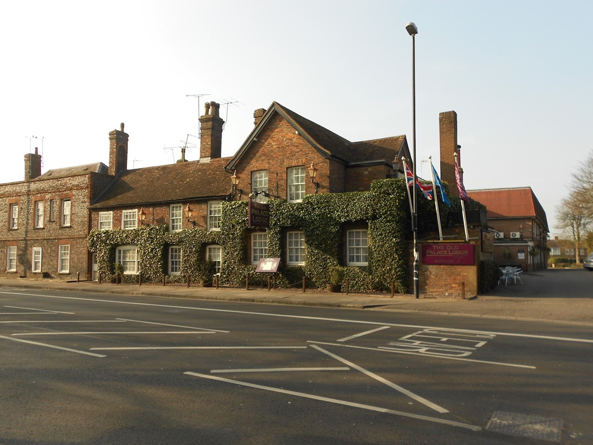 Dunstable Function Rooms
