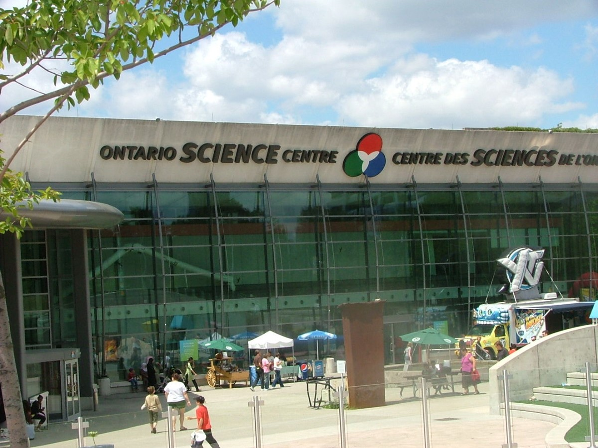 Discounts average $20 off with a Ontario Science Centre Canada promo code or coupon. 15 Ontario Science Centre Canada coupons now on RetailMeNot. Log In / Sign up. $ Cash Back. Home; Details: ontario science center membership. Include nearby city with my comment to help other users. Post Comment. Comment Posted.