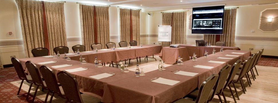 Oranmore Lodge Hotel, Conference and Leisure Centre, Galway