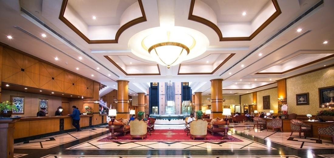 Orchid Hotel, Mumbai - An Ecotel Hotel meeting rooms