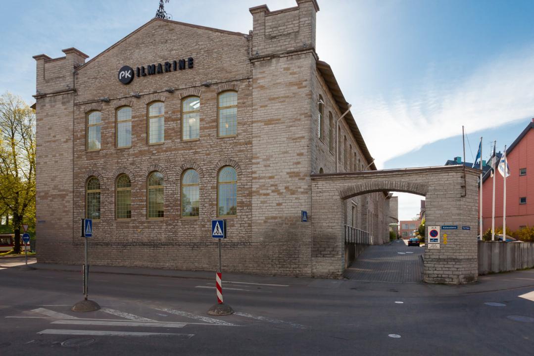 PK Ilmarine Hotel meeting rooms