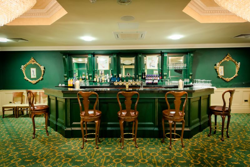 Palmerstown House meeting rooms