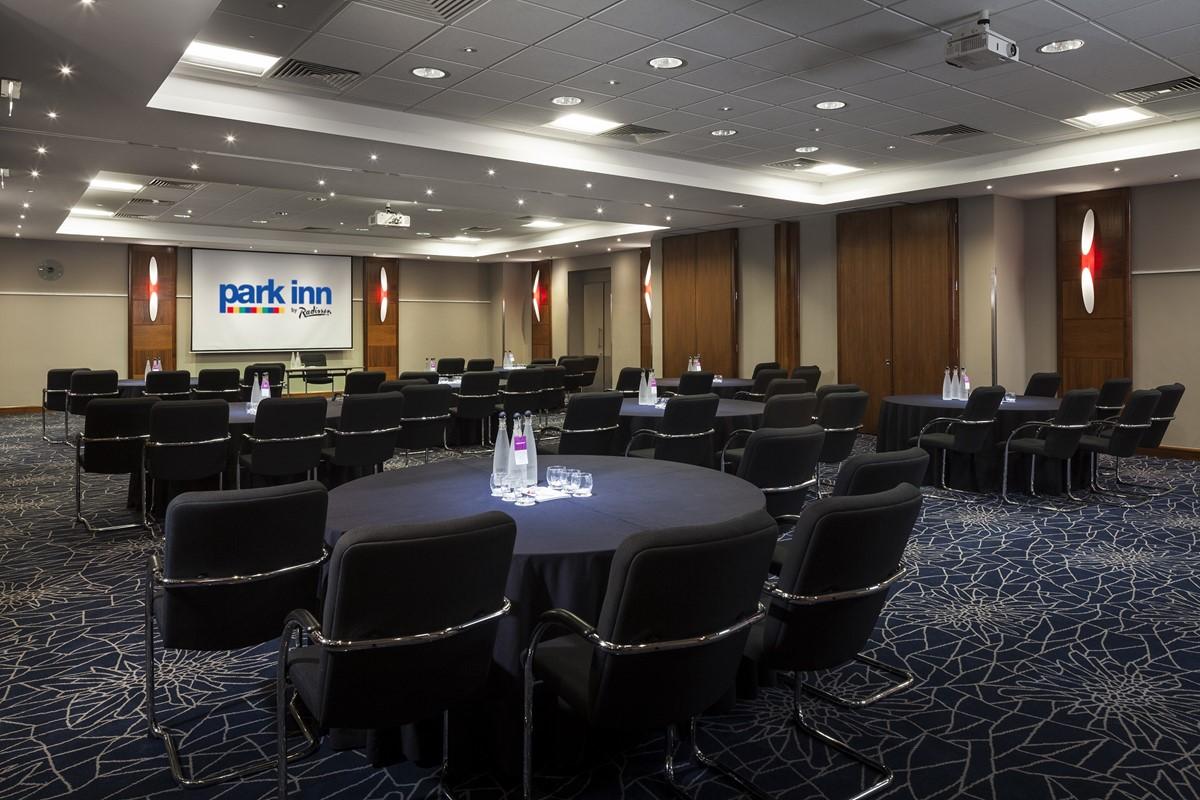 Heathrow T Meeting Rooms