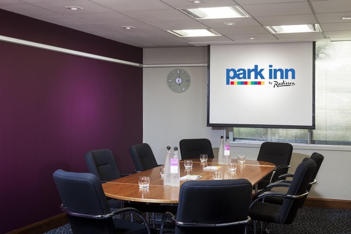 Meeting Rooms at Park Inn by Radisson London Heathrow, Park Inn by Radisson London Heathrow, Sipson, United Kingdom