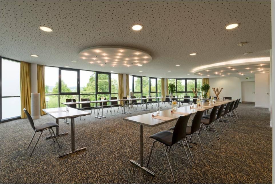 Park Inn by Radisson Zurich Airport meeting rooms