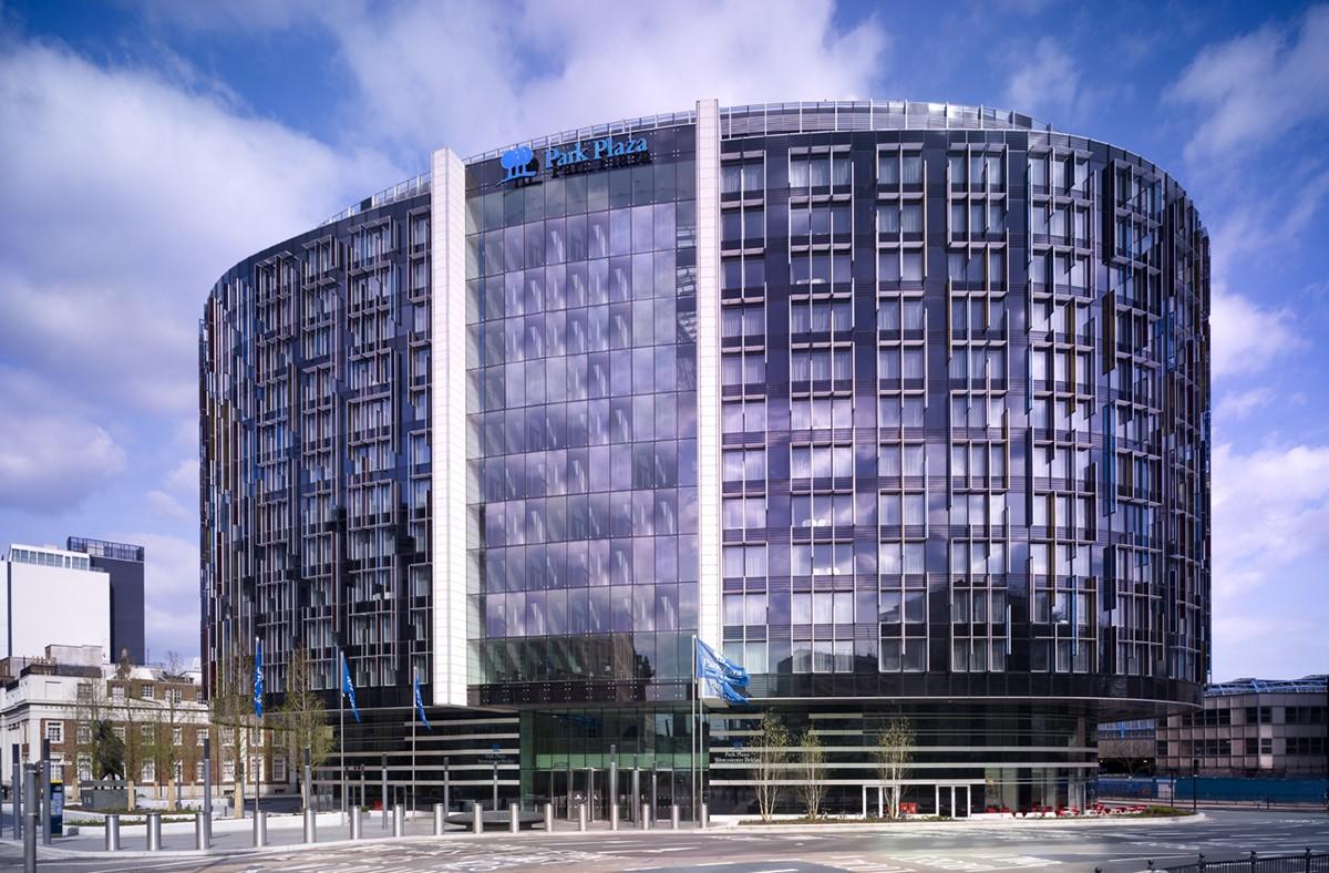 Park Plaza London Riverbank $133 ($̶2̶5̶0̶) - TripAdvisor