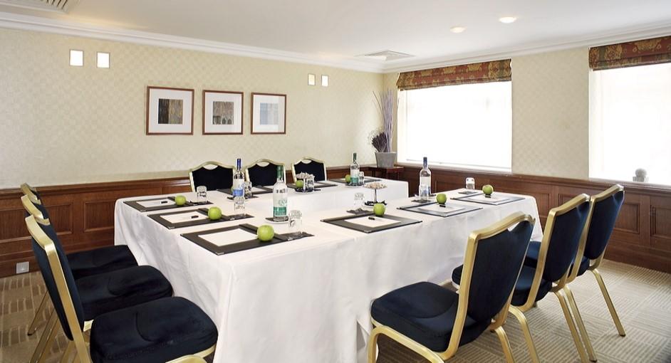 Meeting Rooms In Baker Street Area