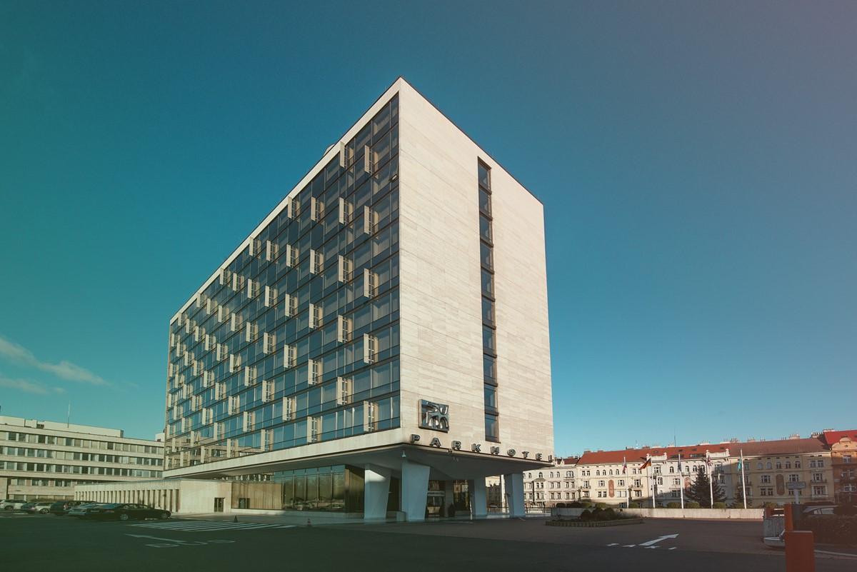 Parkhotel Praha meeting rooms