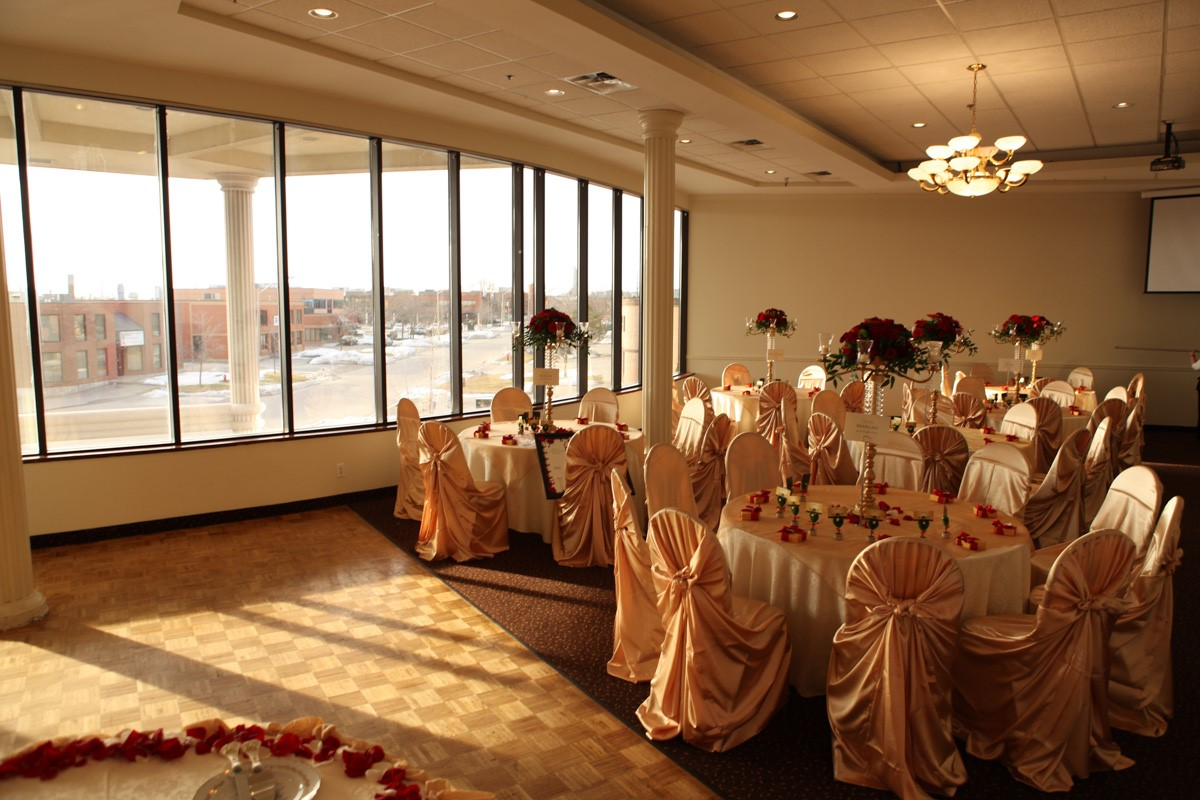 Meeting Rooms At Payal Banquet Hall Halls Yk Court Mississauga On Canada Meetingsbooker