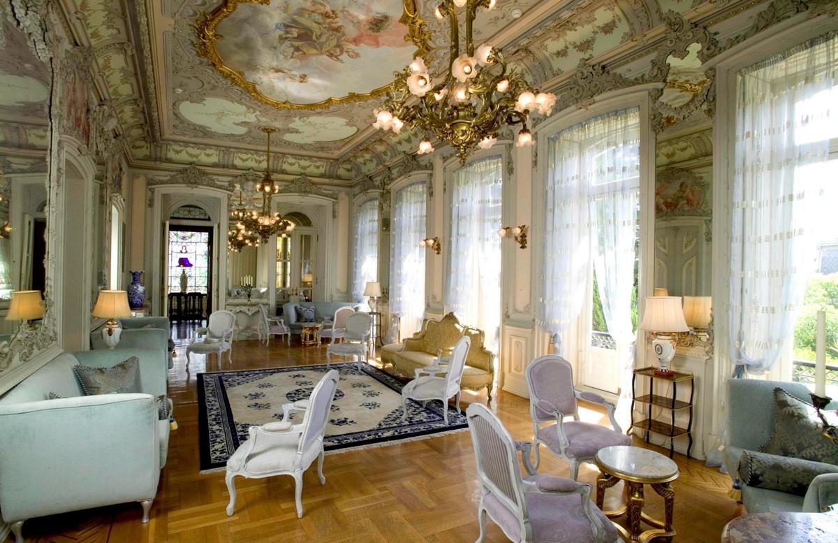 Meeting Rooms At Pestana Palace Hotel Rua Jau 54 1300 314 Lisbon