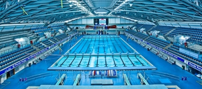 Meeting rooms at ponds forge sheaf square city centre - Gyms in rotherham with swimming pools ...