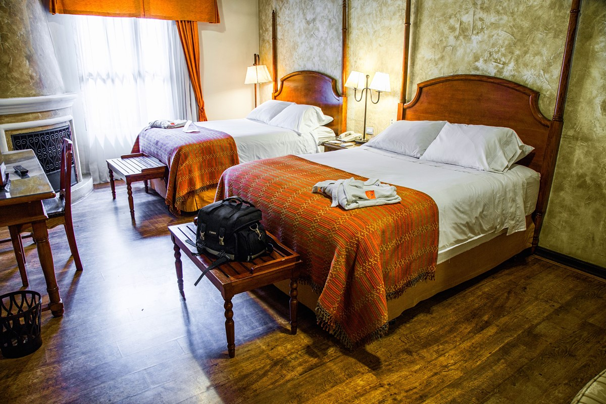 Porta Antigua Hotel meeting rooms