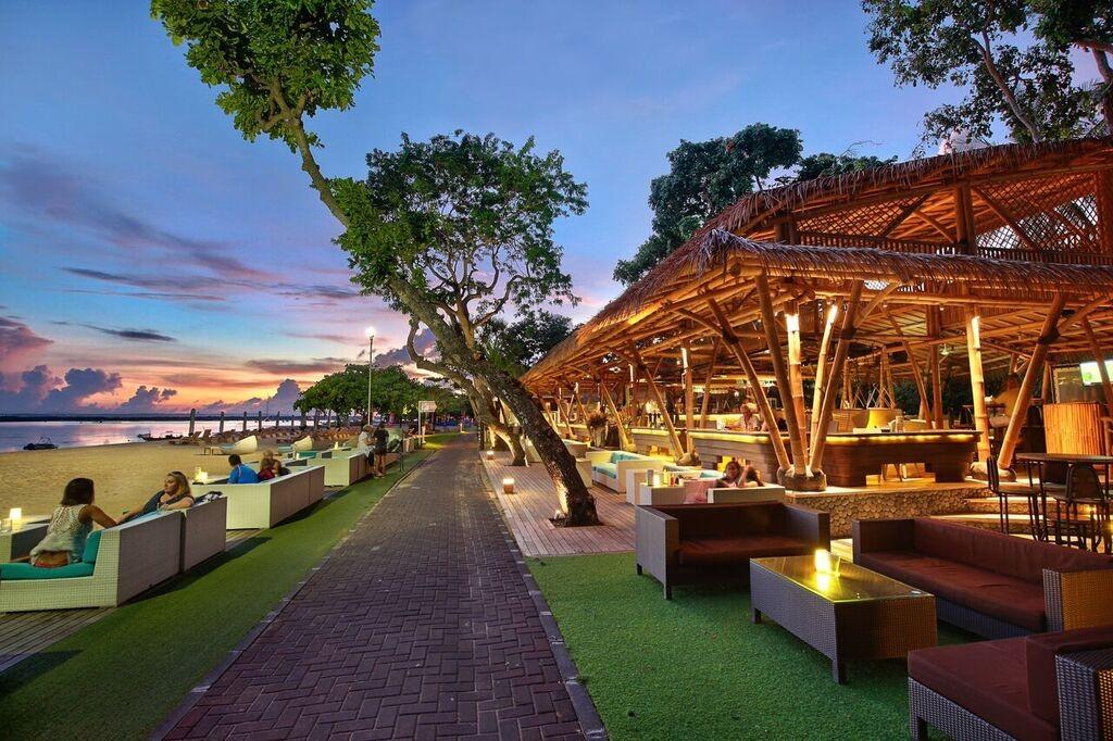 Meeting Rooms At Prama Sanur Beach Bali Jalan Danau