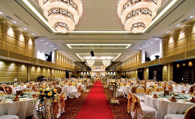 Premier Seri Pacific Hotel function rooms