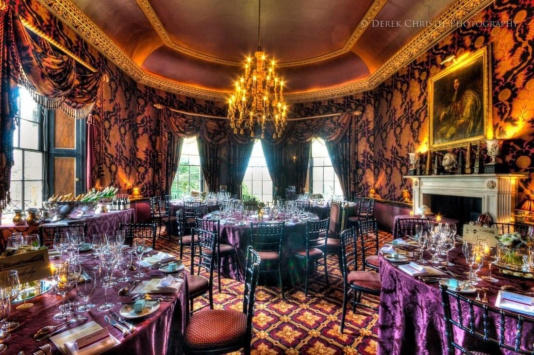 meeting rooms at prestonfield  prestonfield house  prestonfield road  edinburgh  united kingdom