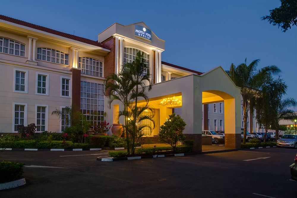 Protea Hotel Ryalls meeting rooms