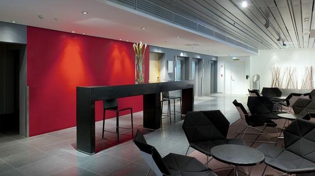 hotel 33 oslo Finnsnes