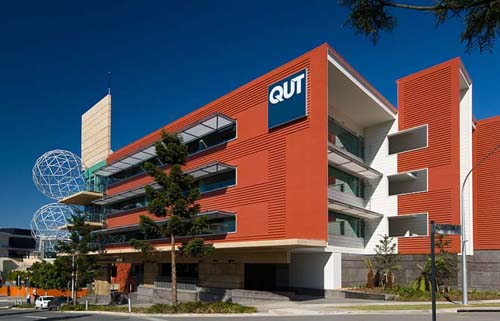 Meeting Rooms At Queensland University Of Technology