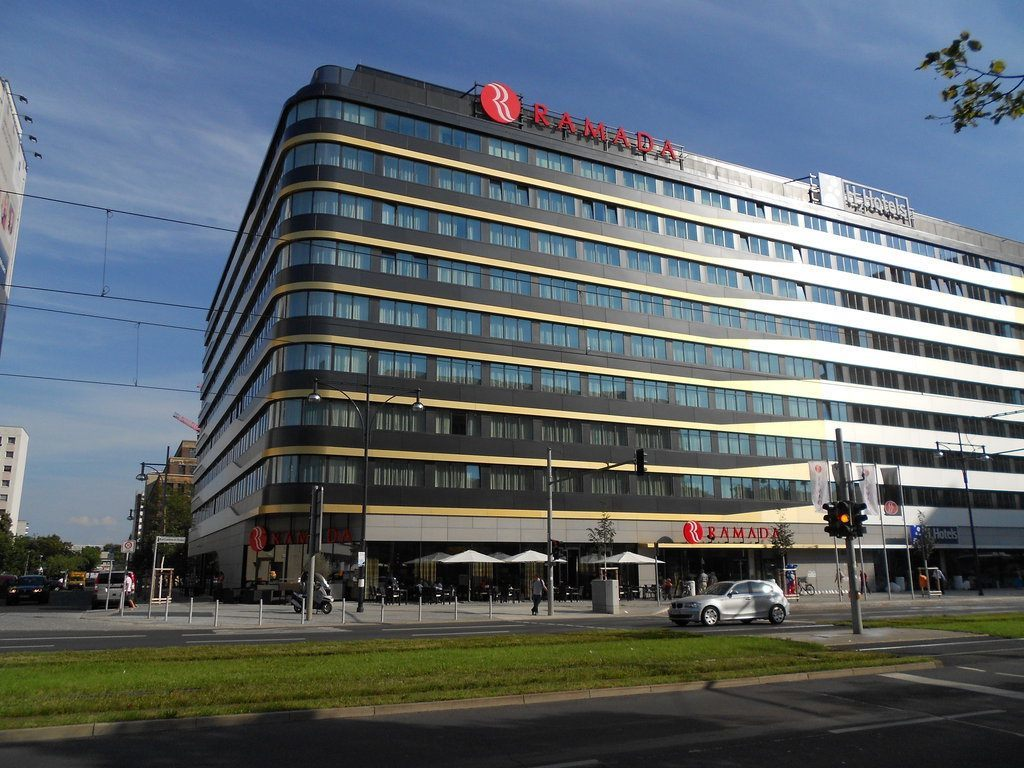 berlin hotel alexanderplatz