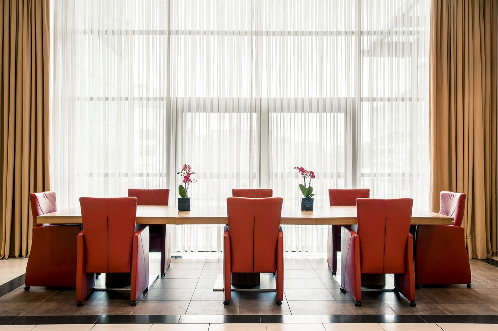Radisson Blu Hotel Amsterdam Airport - 24h free shuttle service and high-speed wifi conference venues