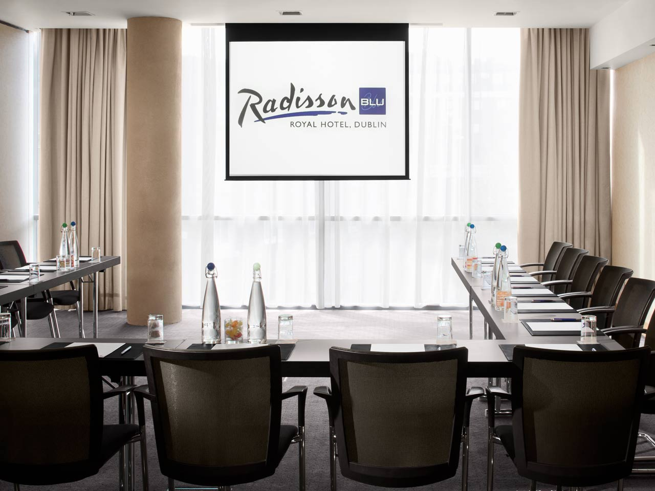 Quotes Meeting Room Dublin