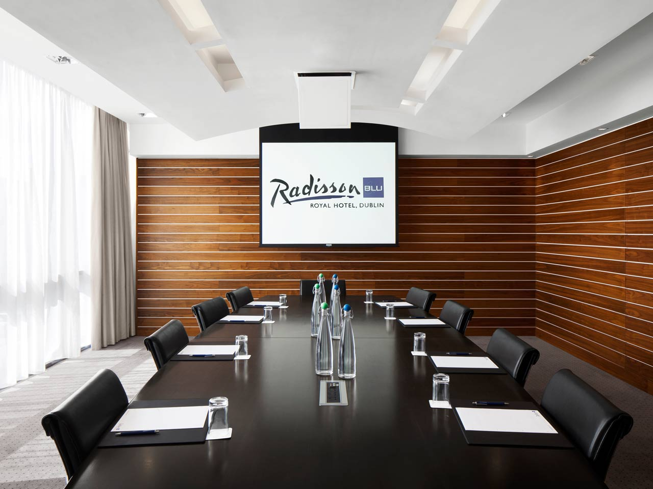 Conference Room Hotel Amsterdam