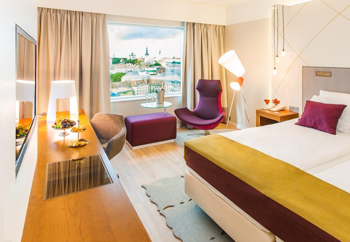 Radisson Blu Sky Hotel, Tallinn meeting rooms