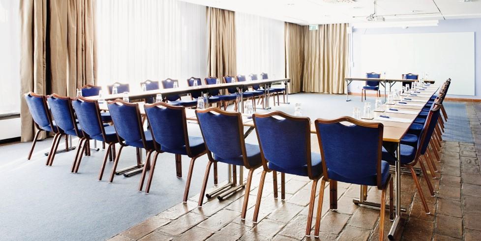 Radisson Blu Strand Hotel meeting rooms