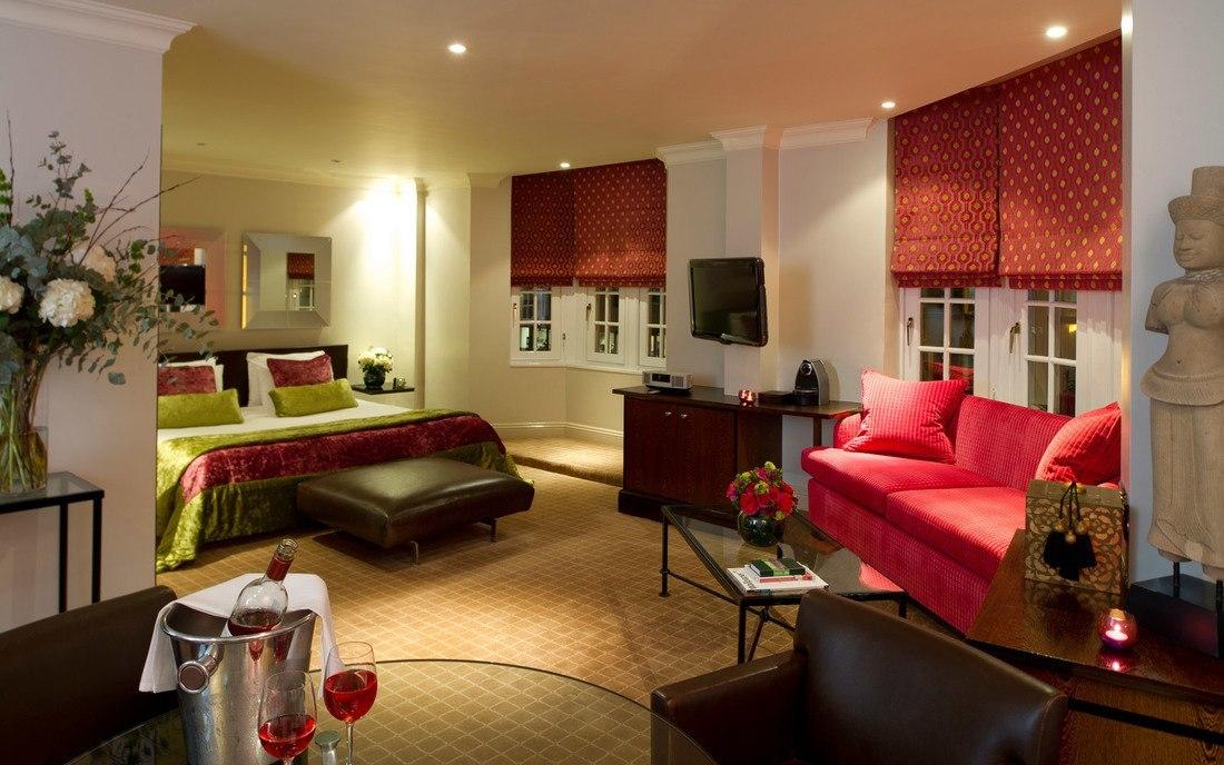 Radisson Blu Edwardian, Berkshire - 4 Star Hotel near