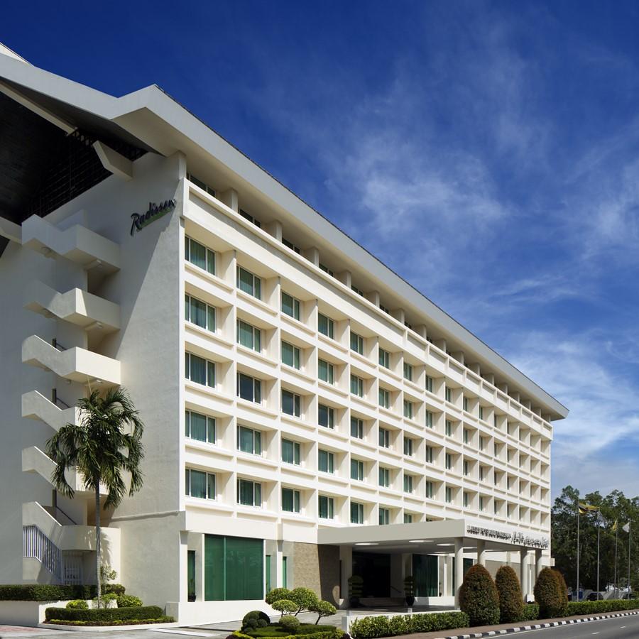 Radisson Hotel Brunei Darussalam meeting rooms