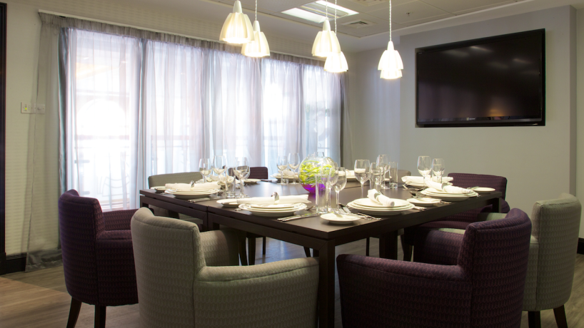 For Just 160 You Can Book The Rhubarb At Radisson Blu Hotel Leeds
