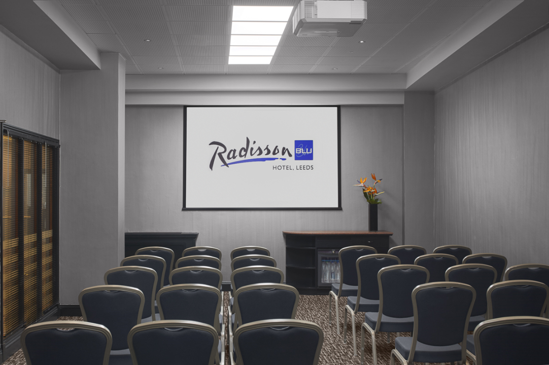 For Just 400 You Can Book The Yarn At Radisson Blu Hotel Leeds