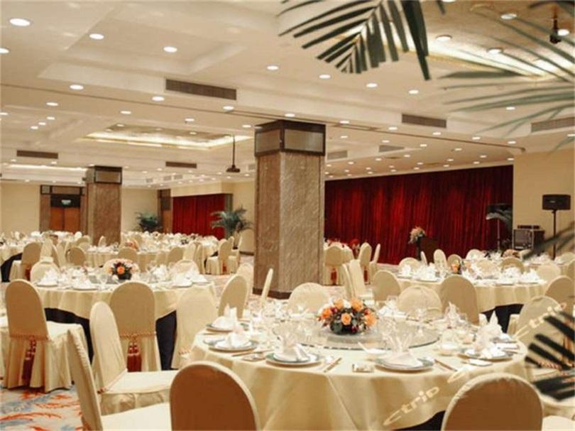 Ramada Pudong Airport Shanghai meeting rooms